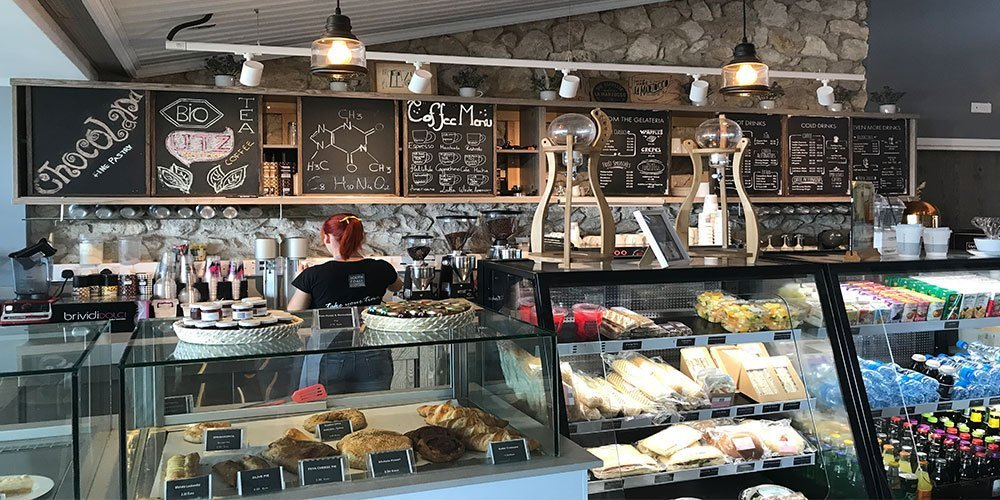 SOUTH COAST SPECIALTY COFFEE – Cyprus Business Directory